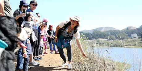NatureBridge Marin Headlands Family Hikes tickets