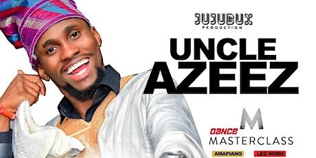 AfroDance Class (Chicago) tickets