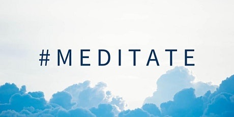 September Series: Breath & Meditation Workshops (Thursdays 5-5:45 PM PT) tickets