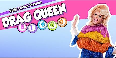 DECEMBER FAMILY FRIENDLY Drag Queen Bingo tickets