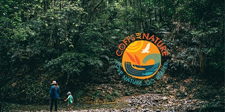 Coffs By Nature Connected ~ Little Wildings: Magic Spots tickets