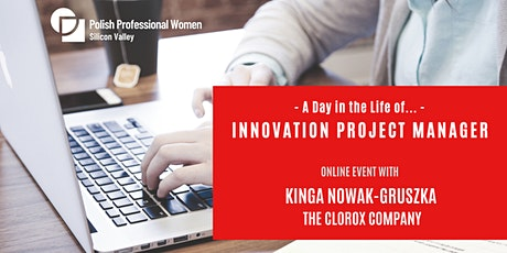 A Day in the Life of Innovation Project Manager tickets