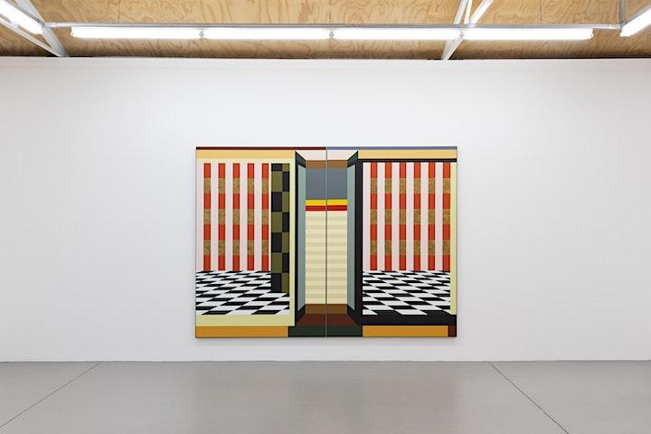 Online Artist Talk: Esther Stewart in conversation with Amelia Winata image