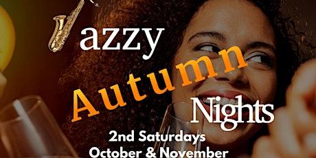 Jazzy Nights tickets