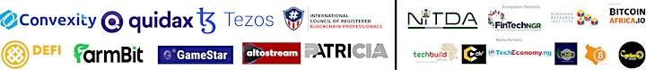 Blockchain, Crypto_Arts & Future of Money Conference 2021 image