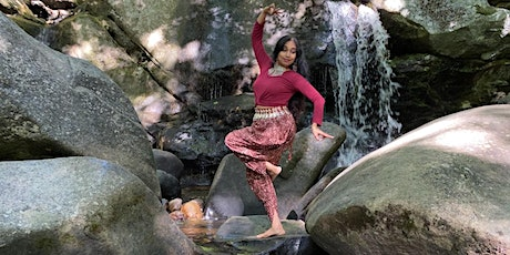 Indian dance at Trap Falls tickets