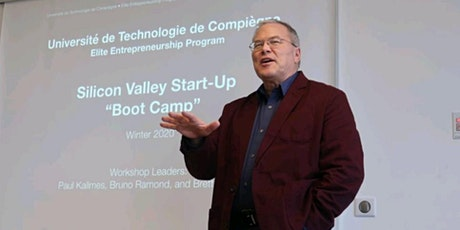 Pitch Boot Camp - Get the Basics and More at This 3-Hour Intensive Session tickets