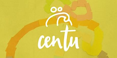 TALLER VIRTUAL CENTU - SEPTIEMBRE 2021 tickets