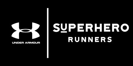 RUN WITH SUPERHEROES // UA FLOW VELOCITI SE SHOE TRIAL tickets