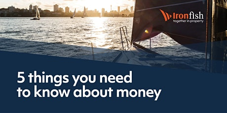 5 Things You Need to Know About Money tickets