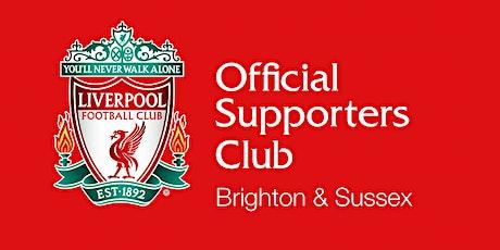 BRIGHTON | THE FONT | BRENTFORD v LFC  | 17:30 k/o (Doors 16:45) tickets