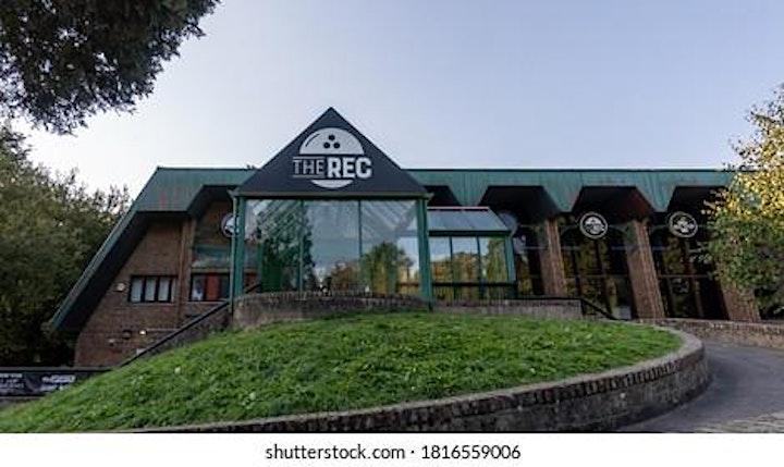 HORSHAM | The REC Rooms |  BRENTFORD v LFC  | 17:30 k/o image