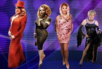Carly's Angels Drag Show at Vegan Street tickets