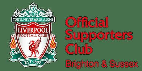 BRIGHTON   THE FONT   PORTO v LFC    20:00 k/o   NO U18s   (Doors 19:15) tickets
