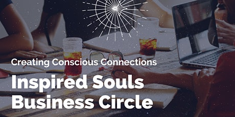 Inspired Souls Business Circle tickets
