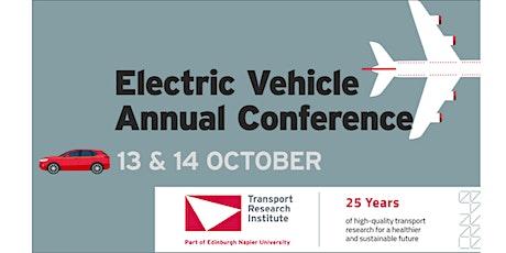 'Electric vehicle revolution across the globe'- 13/10- Road Transport biglietti