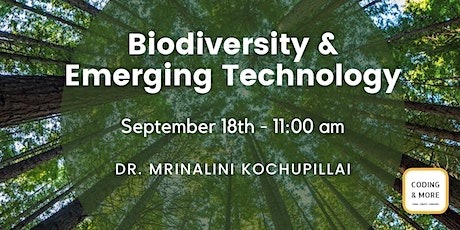 How to Use  Emerging Technology for AgroBiodiversity tickets