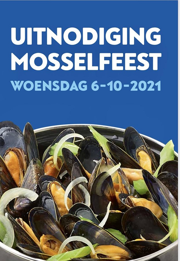 Afbeelding van Mosselfestijn