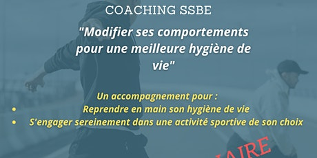 Annecy : Webinar présentation du Coaching SSBE billets