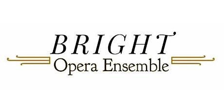 Bright Opera Ensemble in Concerto biglietti