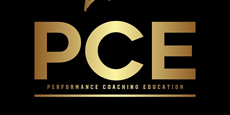 PERFORMANCE COACHING EDUCATION tickets