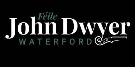 Féile John Dwyer Presents:  An Irish Language Circle - Ciorcal Comhrá tickets