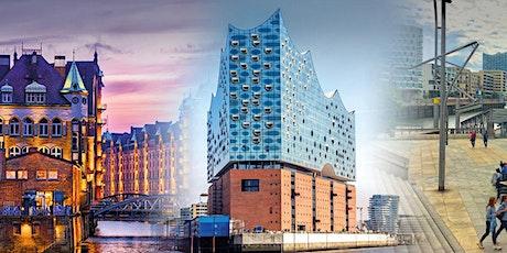 Hamborg på dansk: Speicherstadt, HafenCity og koncerthuset Elbphilharmonie Tickets