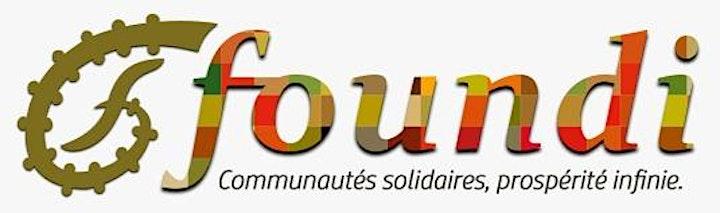 Image pour Ubuntu ! L'intelligence économique communautaire pour la renaissance kémite