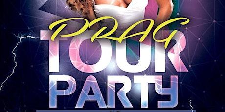 Prag Tour 18.11 Tickets