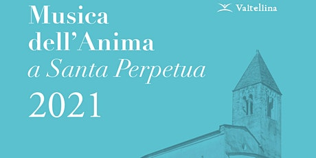 """Musica dell'anima a Santa Perpetua - Concerto """"Années de Pèlerinage"""" biglietti"""