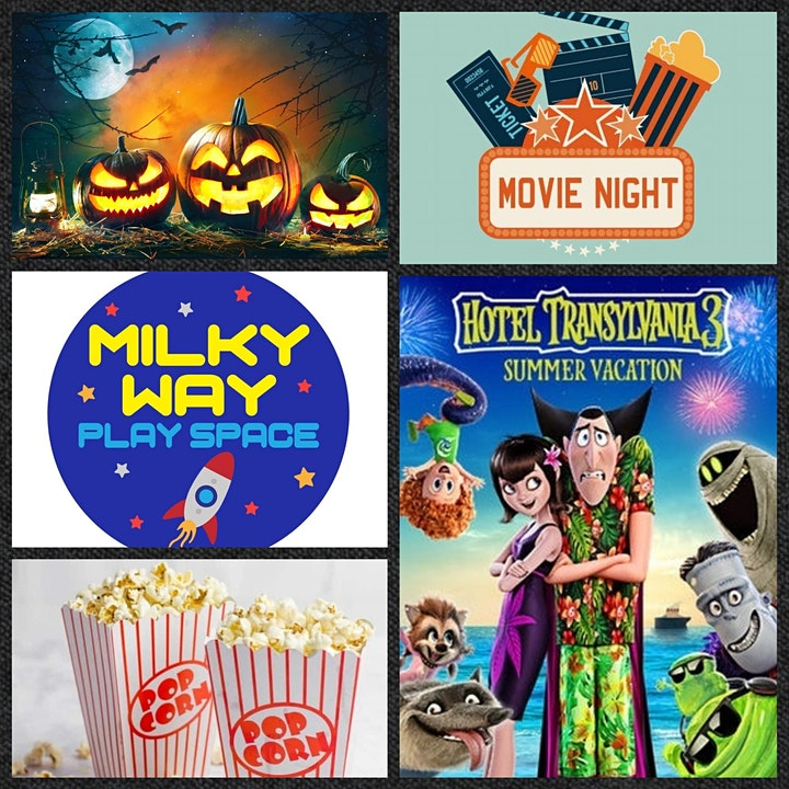 Halloween Movie Night image