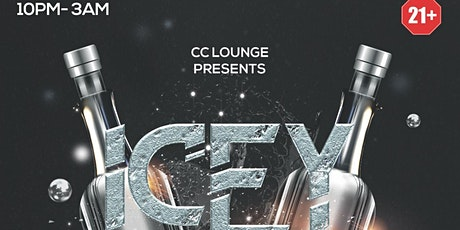ICEY END OF SUMMER PARTY tickets