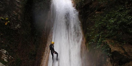 APO-DRASIS.GR < 25-26/9/21>  ΝΕΔΑ: Trekking - River Trekking - Canyoning tickets