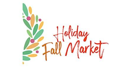 14th Annual High Point Holiday Market & Craft Fair tickets