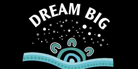Dream Big Masterclass tickets
