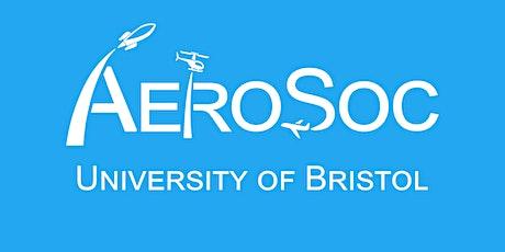 AeroSoc University Tour - Group A tickets
