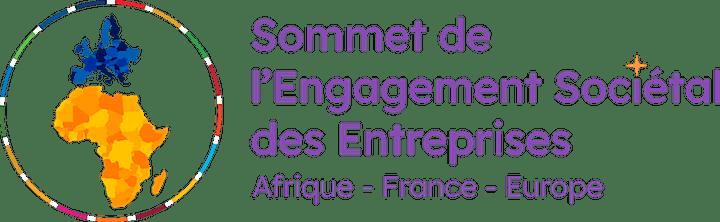 Image pour Inscription 2ème séquence Sommet de l'Engagement Sociétal des Entreprises