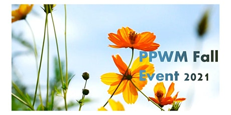 PPWM Fall Event 2021 tickets