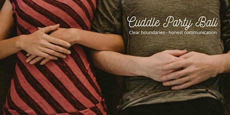 Review Cuddle Party in Ubud Sunday 3/10 tickets