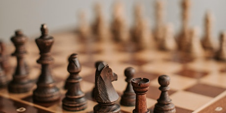 Colliers Wood Library - Adults Chess Club tickets