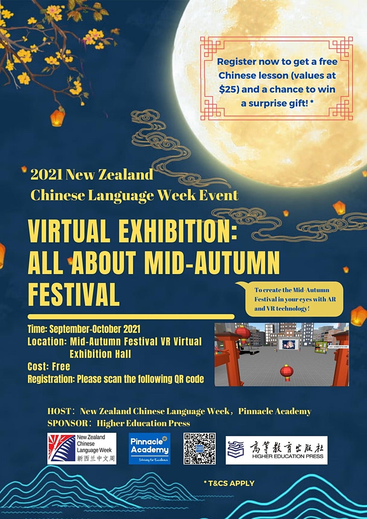 VIRTUAL EXHIBITION: ALL ABOUT MID-AUTUMN FESTIVAL image