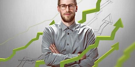 Wie Geld anlegen? ETF & Co - Nachmittagswebinar Tickets