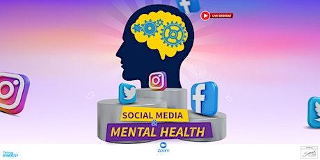 Social Media and Mental Health tickets