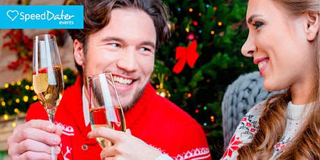 London Christmas Jumper Speed Dating | Ages 32-44 tickets