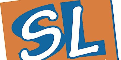 Sterk en Lenig Gym&Jump-KAMP 2021 tickets