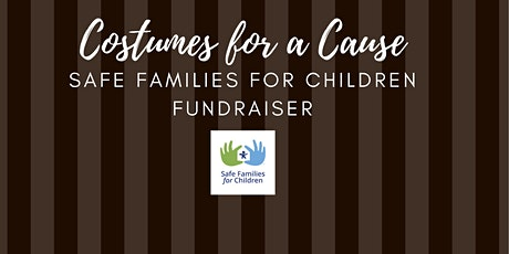 Costumes for a Cause: Putting the Fun in Fundraiser tickets