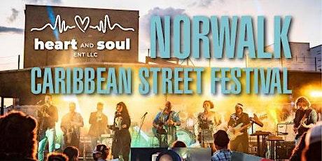 Norwalk Caribbean Street Festival tickets