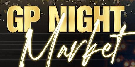 Gp Night Market Festival 2022 tickets