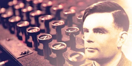 Alan Turing's Manchester (Official Guided FREE Tour) tickets