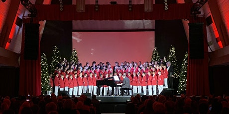 The Philadelphia Boys Choir & Chorale: Sing, Choirs of Angels tickets